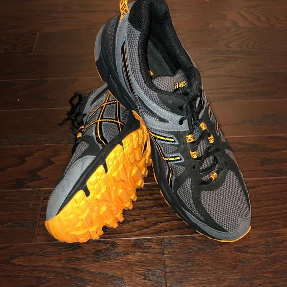 Asics Gel Sonoma T4f2n Trail Running